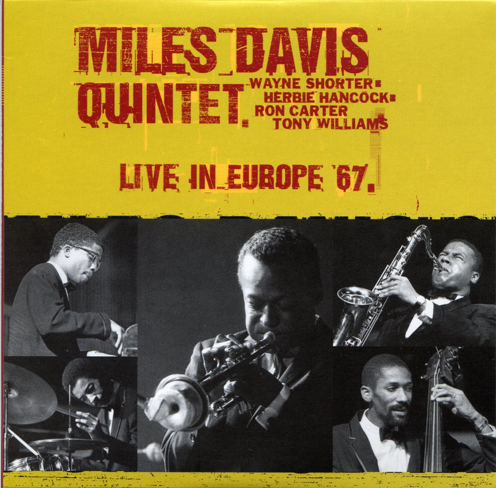 Live in europe 39 67 for Europe in november